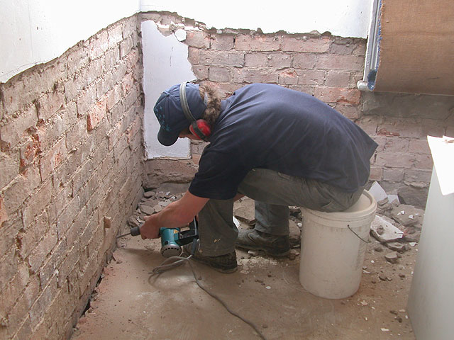 Damp Proofing Burnley Damp Proofing Course Nelson Dpc Cheap Damp Proof Course Colne