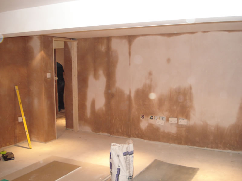 Damp Proofing Colne, Nelson Burnley Padiham
